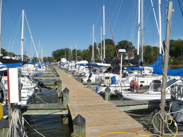 Picture of DYC Dock